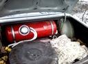 Подержанный ГАЗ 3110 Волга, серый , цена 150 000 руб. в Крыму, отличное состояние
