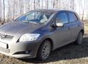 Авто Toyota Auris, , 2008 года выпуска, цена 440 000 руб., Миасс