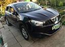 Подержанный Nissan Qashqai, черный , цена 720 000 руб. в республике Татарстане, хорошее состояние