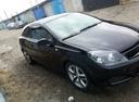 Подержанный Opel Astra, черный , цена 310 000 руб. в ао. Ханты-Мансийском Автономном округе - Югре, хорошее состояние