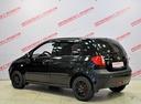 Подержанный Hyundai Getz, черный, 2008 года выпуска, цена 269 000 руб. в Санкт-Петербурге, автосалон NORTH-AUTO