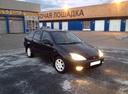 Подержанный Ford Focus, черный , цена 209 000 руб. в Екатеринбурге, отличное состояние