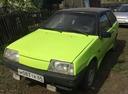 Авто ВАЗ (Lada) 2108, , 1995 года выпуска, цена 38 000 руб., Самара