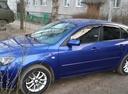 Подержанный Mazda 3, синий , цена 385 000 руб. в Твери, отличное состояние