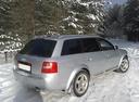 Подержанный Audi Allroad, серебряный металлик, цена 580 000 руб. в Смоленской области, хорошее состояние