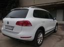 Подержанный Volkswagen Touareg, белый , цена 1 690 000 руб. в Твери, отличное состояние
