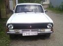 Подержанный ГАЗ 24 Волга, белый , цена 27 000 руб. в Кемеровской области, среднее состояние