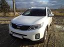 Авто Kia Sorento, , 2013 года выпуска, цена 1 160 000 руб., Сургут