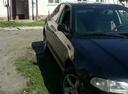 Подержанный Audi A4, черный , цена 195 000 руб. в Кемеровской области, хорошее состояние