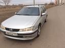 Авто Peugeot 406, , 2003 года выпуска, цена 190 000 руб., Магнитогорск