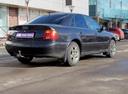 Подержанный Audi A4, коричневый, 1995 года выпуска, цена 159 000 руб. в Санкт-Петербурге, автосалон
