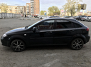 Подержанный Chevrolet Lacetti, черный металлик, цена 305 000 руб. в Екатеринбурге, хорошее состояние