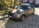 Подержанный BMW 1 серия, бежевый , цена 450 000 руб. в Крыму, отличное состояние