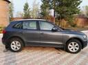 Подержанный Audi Q5, серый перламутр, цена 1 200 000 руб. в ао. Ханты-Мансийском Автономном округе - Югре, отличное состояние