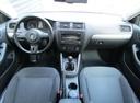 Подержанный Volkswagen Jetta, черный, 2012 года выпуска, цена 494 200 руб. в Санкт-Петербурге, автосалон