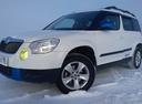 Авто Skoda Yeti, , 2013 года выпуска, цена 900 000 руб., Сургут