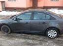 Авто Chevrolet Cruze, , 2011 года выпуска, цена 405 000 руб., Казань