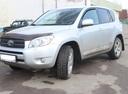 Подержанный Toyota RAV4, серебряный металлик, цена 850 000 руб. в Тверской области, отличное состояние