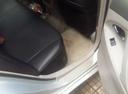 Подержанный Toyota Camry, серебряный , цена 575 000 руб. в Тюмени, хорошее состояние