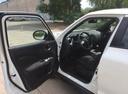 Подержанный Nissan Juke, белый , цена 510 000 руб. в Саратове, отличное состояние
