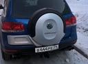 Авто Volkswagen Touareg, , 2006 года выпуска, цена 680 000 руб., Челябинск