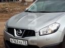 Авто Nissan Qashqai, , 2013 года выпуска, цена 850 000 руб., Ульяновск