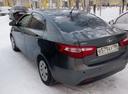 Подержанный Kia Rio, мокрый асфальт , цена 599 000 руб. в ао. Ханты-Мансийском Автономном округе - Югре, отличное состояние