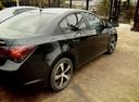 Подержанный Chevrolet Cruze, черный металлик, цена 570 000 руб. в республике Татарстане, отличное состояние