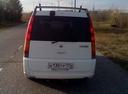 Подержанный Honda Stepwgn, белый , цена 300 000 руб. в ао. Ханты-Мансийском Автономном округе - Югре, среднее состояние