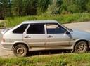 Авто ВАЗ (Lada) 2114, , 2005 года выпуска, цена 95 000 руб., Кострома