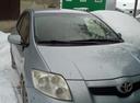 Авто Toyota Auris, , 2007 года выпуска, цена 400 000 руб., Казань
