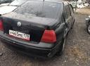 Подержанный Volkswagen Jetta, черный, 1999 года выпуска, цена 85 000 руб. в Санкт-Петербурге, автосалон ИР-Авто