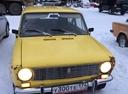 Подержанный ВАЗ (Lada) 2101, желтый , цена 40 000 руб. в Челябинской области, среднее состояние