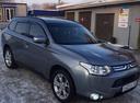 Авто Mitsubishi Outlander, , 2012 года выпуска, цена 910 000 руб., Казань