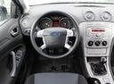 Подержанный Ford Mondeo, черный, 2007 года выпуска, цена 379 000 руб. в Екатеринбурге, автосалон