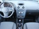 Подержанный Opel Corsa, белый, 2011 года выпуска, цена 369 000 руб. в Екатеринбурге, автосалон Автобан-Запад