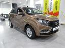 ВАЗ (Lada) XRAY' 2016 - 722 900 руб.