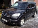 Авто Kia Soul, , 2009 года выпуска, цена 385 000 руб., Трехгорный