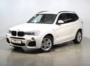 BMW X320' 2015 - 2 150 000 руб.