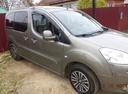 Подержанный Peugeot Partner, коричневый , цена 520 000 руб. в Смоленской области, отличное состояние