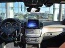 Новый Mercedes-Benz GLE-Класс, синий металлик, 2016 года выпуска, цена 5 780 000 руб. в автосалоне
