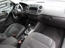 Подержанный Volkswagen Tiguan, черный, 2013 года выпуска, цена 947 000 руб. в Санкт-Петербурге, автосалон