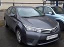 Авто Toyota Corolla, , 2013 года выпуска, цена 750 000 руб., Тверь