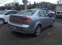 Подержанный Mitsubishi Lancer, серебряный , цена 390 000 руб. в республике Татарстане, отличное состояние