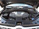 Новый Mercedes-Benz GLS-класс, черный металлик, 2016 года выпуска, цена 5 143 000 руб. в автосалоне
