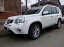Авто Nissan X-Trail, , 2014 года выпуска, цена 1 150 000 руб., Челябинск