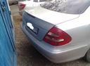Подержанный Mercedes-Benz E-Класс, серебряный , цена 380 000 руб. в республике Татарстане, хорошее состояние