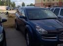 Подержанный Subaru Tribeca, синий , цена 750 000 руб. в ао. Ханты-Мансийском Автономном округе - Югре, хорошее состояние