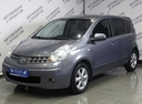 Nissan Note' 2008