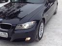 Подержанный BMW 3 серия, черный , цена 700 000 руб. в ао. Ханты-Мансийском Автономном округе - Югре, хорошее состояние
